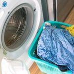 Bicarbonato y vinagre lavadora