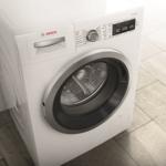 Desbloquear lavadora bosch