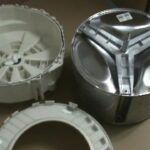 Desmontar tambor lavadora bosch