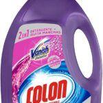 Detergente liquido estropea lavadora