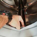 Precio arreglar lavadora tambor suelto
