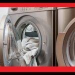 Sonido lavadora